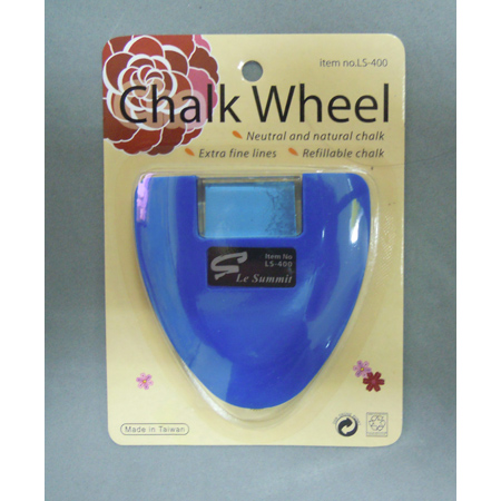 Wheel Chalk - LS-400B