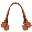 Leather Bag Handle - K1006